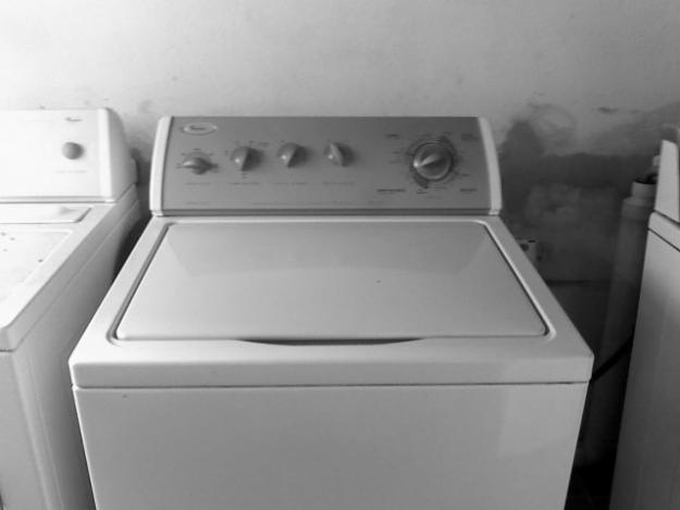 El cid alcides versus el drag n whirlpool diariando for Cuanto pesa lavadora